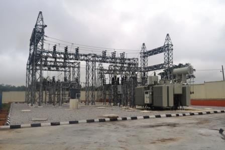 12 Nos 33 11kv Injection Substations And B 500 Km Of